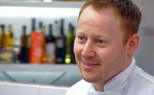 Great British Menu – David Ridley Saves the Day With Last Minute Mackrel!